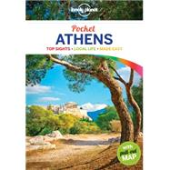 Lonely Planet Pocket Athens by Lonely Planet Publications; Averbuck, Alexis, 9781743215586