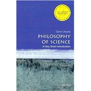 Philosophy of Science: Very Short Introduction by Okasha, Samir, 9780198745587