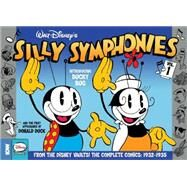 Silly Symphonies by Duvall, Earl; Taliaferro, Al; Osborne, Ted; Demaris, Merrill; Taliaferro, Al (CON), 9781631405587