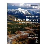 Methods in Stream Ecology by Hauer, F. Richard; Lamberti, Gary A., 9780124165588