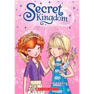 Secret Kingdom #6: Glitter Beach by Banks, Rosie, 9780545535588