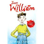 Just William by Crompton, Richmal; Townsend, Sue; Henry, Thomas, 9781447285588