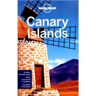 Lonely Planet Canary Islands by Lonely Planet Publications; Corne, Lucy; Quintero, Josephine, 9781742205588