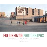 Fred Herzog : Photographs by Coupland, Douglas; Milroy, Sarah; Wall, Jeff; Gochmann, Claudia, 9781553655589