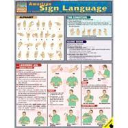 American Sign Language by Penilla, Adan R., II, 9781572225589