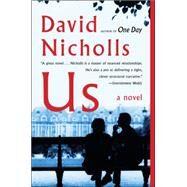 Us by Nicholls, David, 9780062365590
