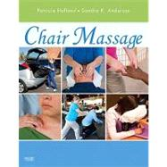 Chair Massage by Christie, 9780323025591