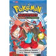 Pokémon Adventures, Vol. 25 by Kusaka, Hidenori; Yamamoto, Satoshi, 9781421535593