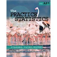 The Practice of Statistics by Starnes, Daren S.; Yates, Dan; Moore, David S., 9781429245593