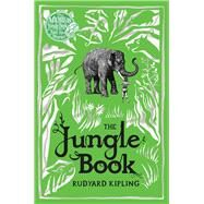 The Jungle Book by Kipling, Rudyard, 9781509805594