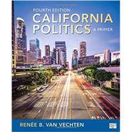 California Politics by Van Vechten, Renee B., 9781483375595