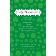 Greek Tragedies by Griffith, Mark; Most, Glenn W., 9780226035598