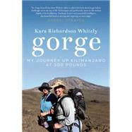 Gorge by Richardson Whitely, Kara, 9781580055598