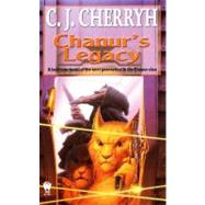 Chanur's Legacy by Cherryh, C. J., 9780886775599