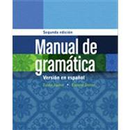 Manual de gram�tica En espanol by Iguina, Zulma; Dozier, Eleanor, 9781133935599