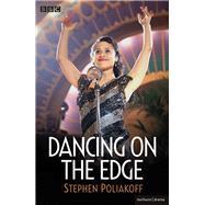 Dancing on the Edge 9781408185599N
