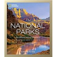 National Geographic The National Parks by Heacox, Kim, 9781426215599