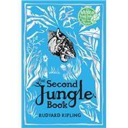 The Second Jungle Book by Kipling, Rudyard; Kipling, J. Lockwood, 9781509805600