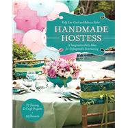 Handmade Hostess by Lee-creel, Kelly; Soder, Rebecca, 9781607055600