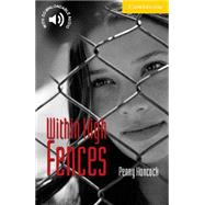 Within High Fences level 2 by Penny Hancock, 9780521605601