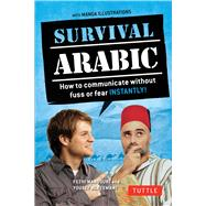 Survival Arabic by Mansouri, Fethi; Alreemawi, Yousef; Salih, Muaadh, 9780804845601
