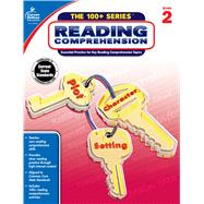 Reading Comprehension: Grade 2 by Triplett, Angela, 9781483815602