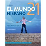 El Mundo 21 hispano by Samaniego, 9781133935605