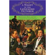 A Night in the Lonesome October by Zelazny, Roger; Wilson, Gahan, 9781556525605