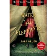 Water for Elephants by Gruen, Sara, 9781565125605