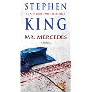 Mr. Mercedes A Novel by King, Stephen, 9781501125607