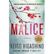 Malice A Mystery by Higashino, Keigo; Smith, Alexander O., 9781250035608