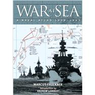 War at Sea by Faulkner, Marcus; Lambert, Andrew, 9781591145608