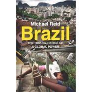 Brazil by Reid, Michael, 9780300165609