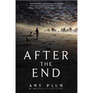 After the End by Plum, Amy, 9780062225610