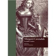 Margaret Cavendish: Sociable Letters by Fitzmaurice,James;Fitzmaurice,, 9781138995611
