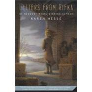 Letters from Rifka by Hesse, Karen, 9780312535612