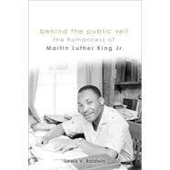 Behind the Public Veil by Baldwin, Lewis V., 9781506405612