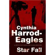 Star Fall by Harrod-Eagles, Cynthia, 9781847515612