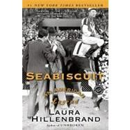 Seabiscuit by HILLENBRAND, LAURA, 9780449005613