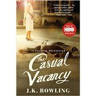 The Casual Vacancy by Rowling, J. K., 9780316265614