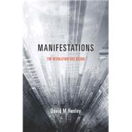 Manifestations by Henley, David M., 9780732295615