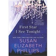 First Star I See Tonight by Phillips, Susan Elizabeth, 9780062405616