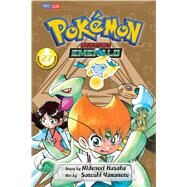 Pokémon Adventures, Vol. 27 by Kusaka, Hidenori; Mato, 9781421535616