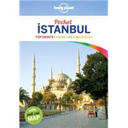 Lonely Planet Pocket Istanbul by Maxwell, Virginia, 9781743215616