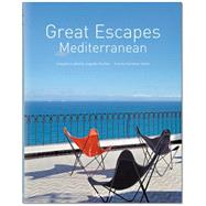 Great Escapes Mediterranean: Revised Edition by Taschen, 9783836555616