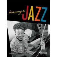 Listening to Jazz by Bierman, Benjamin, 9780199975617