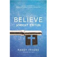 Believe by Frazee, Randy, 9780310745617