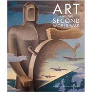 Art and the Second World War by Bohm-Duchen, Monica, 9780691145617