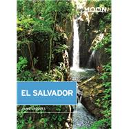 Moon El Salvador by Jacques, Jaime, 9781612385617