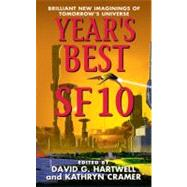 YRS BEST SF 10              MM by HARTWELL DAVID G, 9780060575618